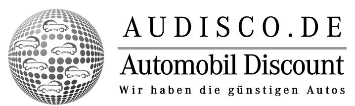Logo von AuDisco Automobil Discount GmbH